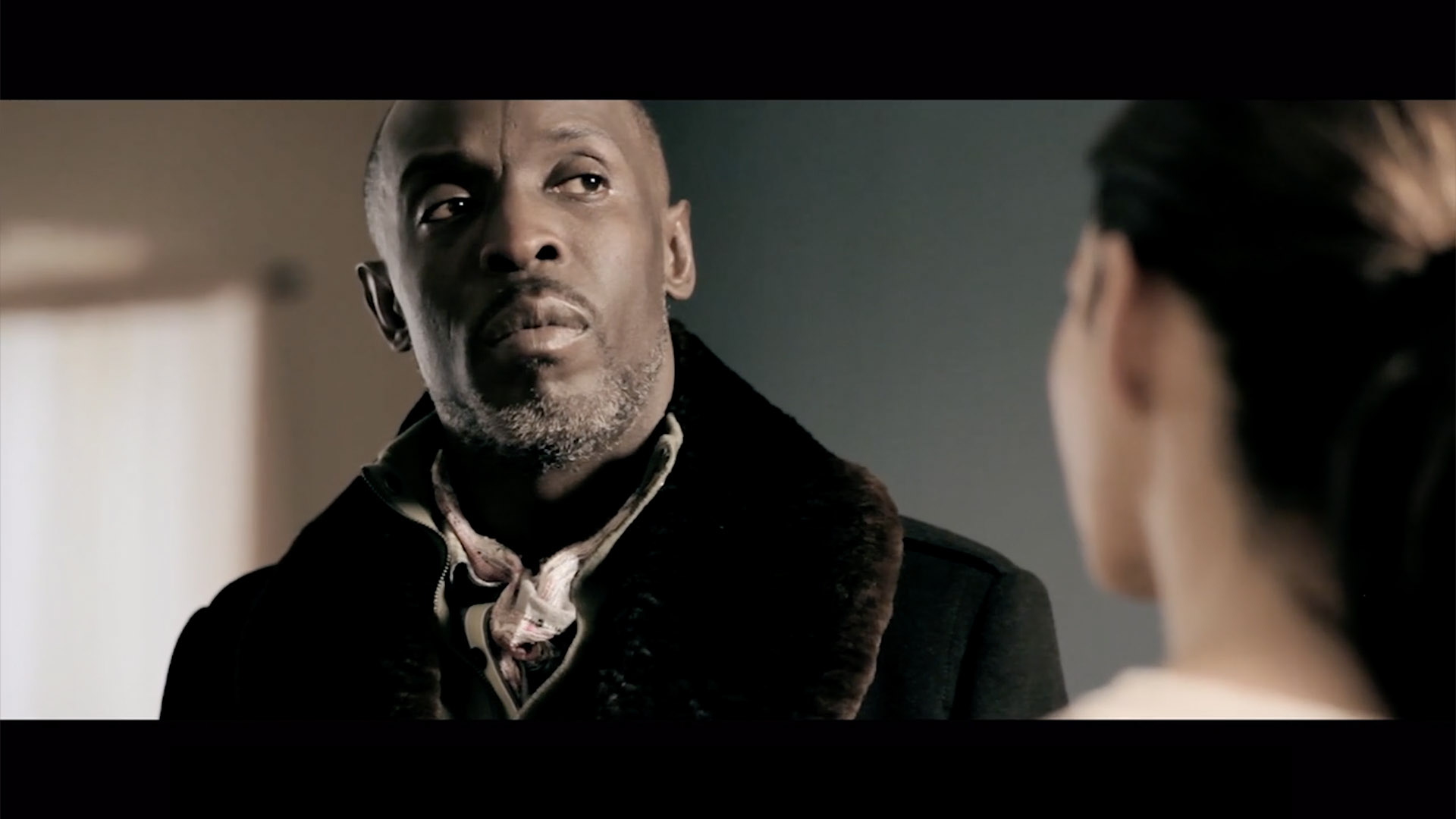 Clayton Combe Director DP frame grab short film